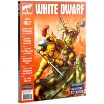 White Dwarf August 2021 (Issue 467)