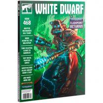 White Dwarf September 2021 (Issue 468)
