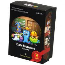Data Monsters: Starter Kit
