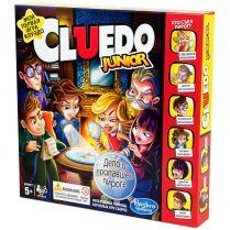Cluedo Junior: Дело о пропавшем пироге