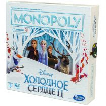 Монополия: Холодное сердце 2
