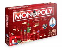 Монополия FIFA-2018