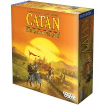 CATAN: Города и рыцари (новое издание)