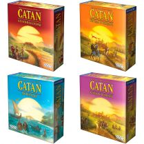 Набор Catan