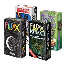 Fluxx. Раскрытая Тема