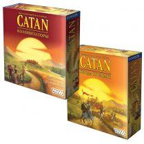 Рыцари Catan