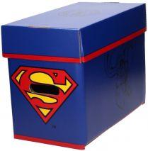 Коробка для хранения комиксов
