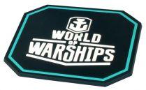 World of Warships. Костер антискользящий