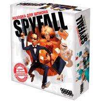 Находка для шпиона / Spyfall (2-е рус. изд.)