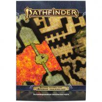 Pathfinder. Настольная ролевая игра: Большое игровое поле