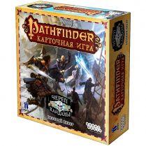 Pathfinder. Карточная игра. Череп и Кандалы. Стартовый набор