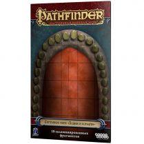 Pathfinder. Настольная ролевая игра. Набор полей:
