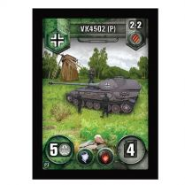 World of Tanks: промокарта VK4502 (P)