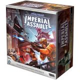Star Wars: Imperial Assault. Базовый набор