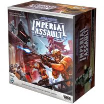Star Wars: Imperial Assault – Базовый набор