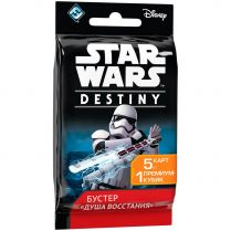 Star Wars: Destiny. Бустеры