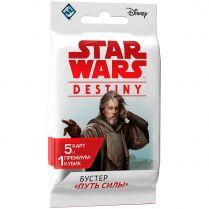 Star Wars: Destiny. Бустер