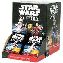 Star Wars: Destiny.