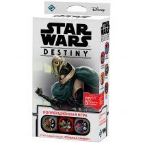 Star Wars: Destiny. Стартовый набор