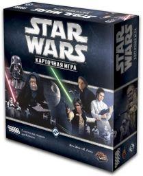 Star Wars LCG: Карточная игра