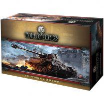 Подарочный немецкий набор World of Tanks (5-е рус. изд.)