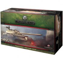 Подарочный советский набор World of Tanks (5-е рус. изд.)