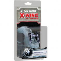 Star Wars: X-Wing: Расширение TIE-перехватчик