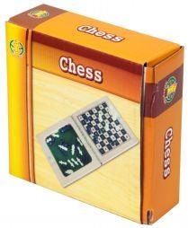 Шахматы карманные
