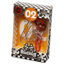 Мини-головоломка Racing Wire Puzzles 2