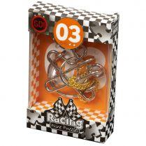 Мини-головоломка Racing Wire Puzzles 3