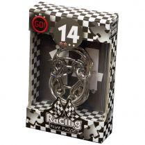 Мини-головоломка Racing Wire Puzzles 14