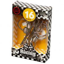 Мини-головоломка Racing Wire Puzzles 16