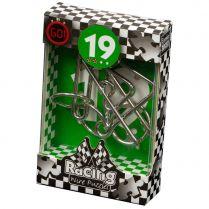 Мини-головоломка Racing Wire Puzzles 19