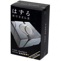 Металлическая головоломка Huzzle Cast Marble