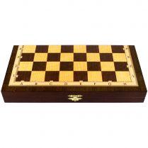 Шахматы малые