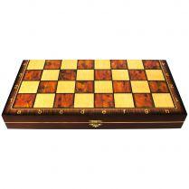 Шахматы средние