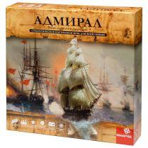 Адмирал. Эпоха парусных сражений