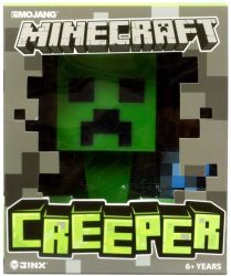 Фигурка Minecraft Creeper 16 см
