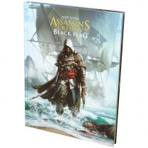Мир Игры Assassin's  Creed. Black Flag