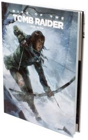 Мир игры Rise of the Tomb Raider