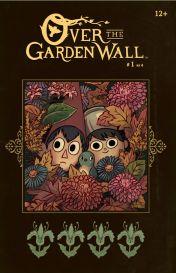 Over the Garden Wall. Выпуск 1