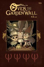 Over the Garden Wall. Выпуск 2