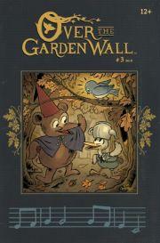 Over the Garden Wall. Выпуск 3