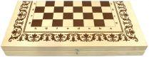 Игра 3 в 1 нарды, шашки, шахматы (400x200x55)