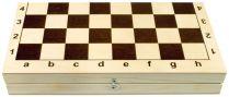 Доска шахматная обиходная (290*145*40)