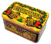 «Русское лото» в жестяной упаковке