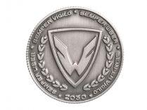Монета Warface