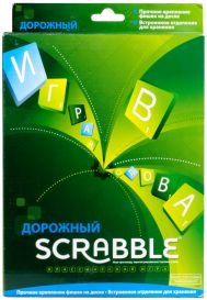 Scrabble Дорожный