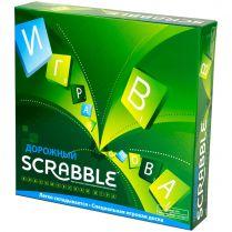 Дорожный Scrabble