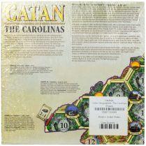 Catan Geographies: The Carolinas (6 pack)